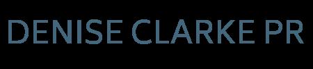 Denise Clarke PR Logo